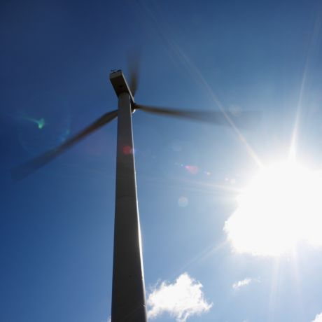 Better forecasting for bringing wind energy on the power market