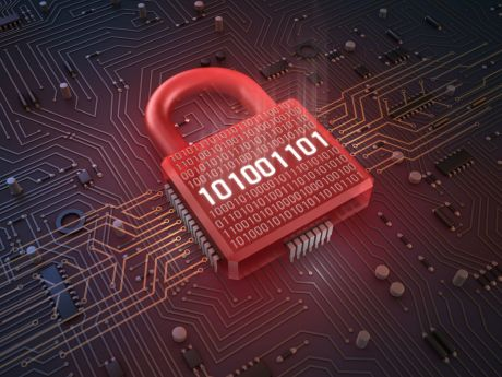 Enhanced cryptography means more secure data